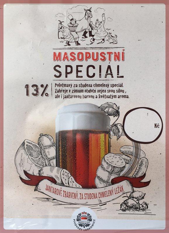 Pivo z Lobkovic